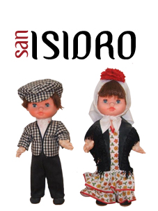 FELIZ DIA DE SAN ISIDRO!!!