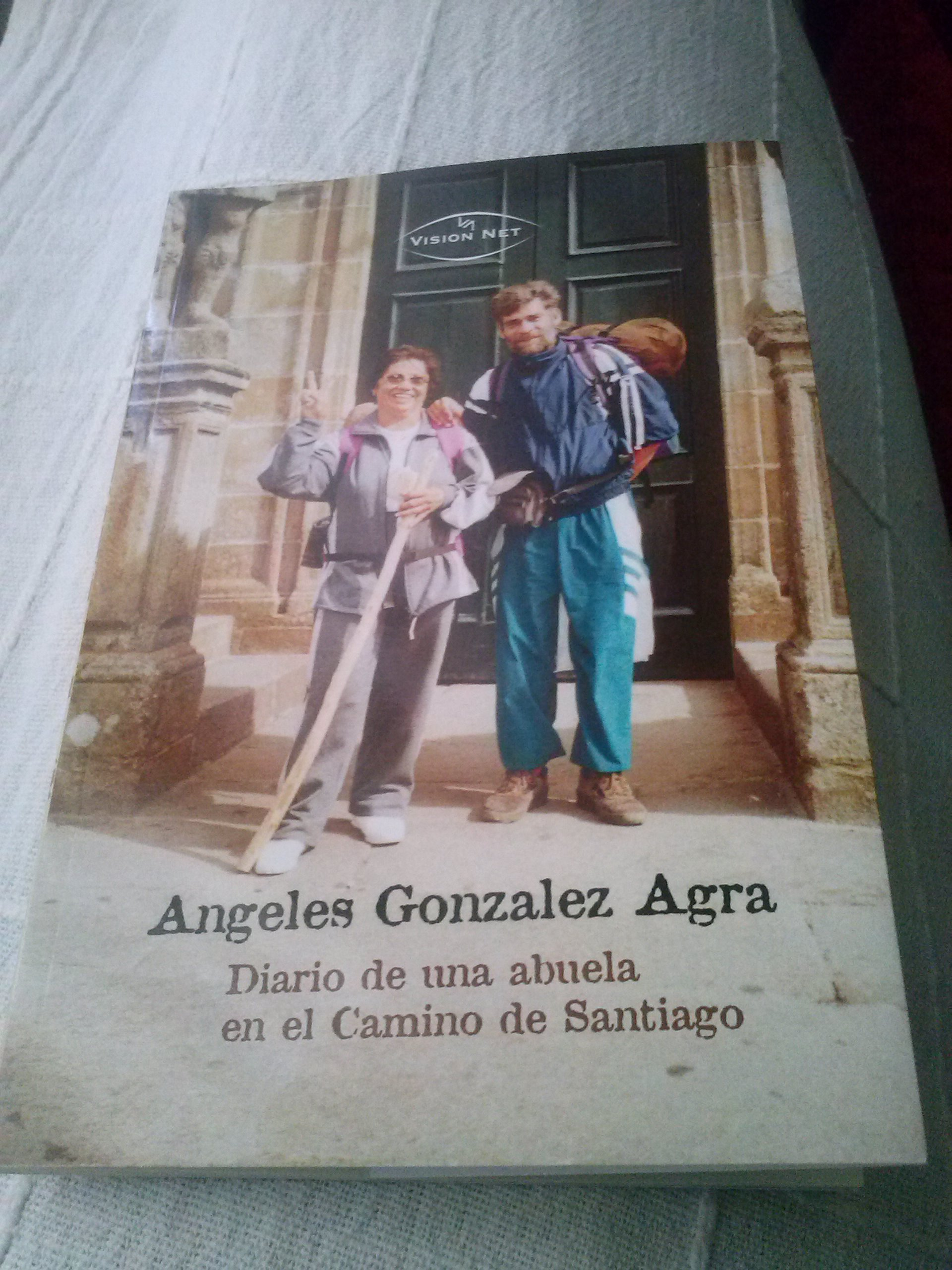 Primer libro leído en el 2014